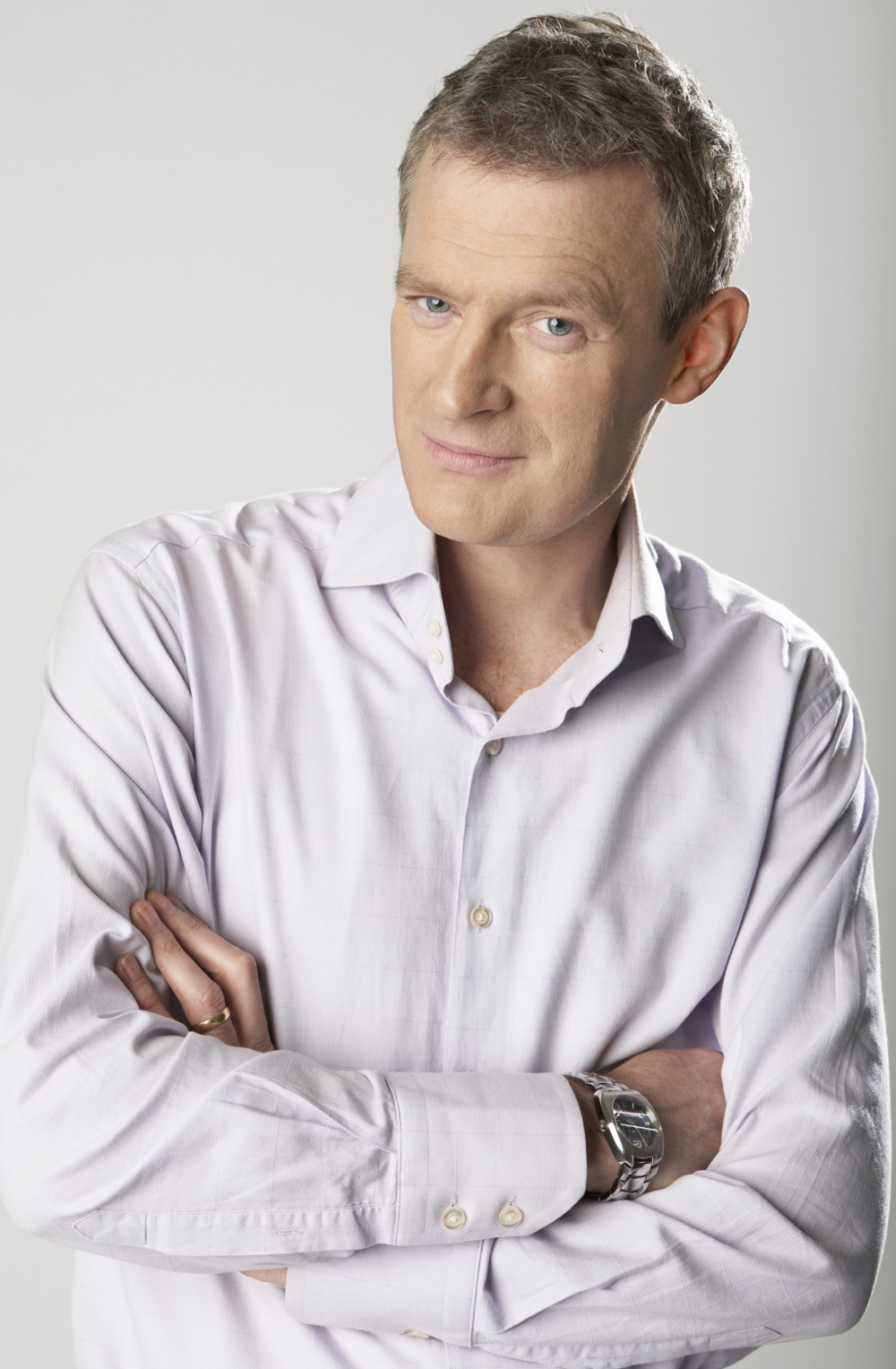Chamber International sponsors York and North Yorkshire Chamber Dinner with guest speaker Jeremy Vine