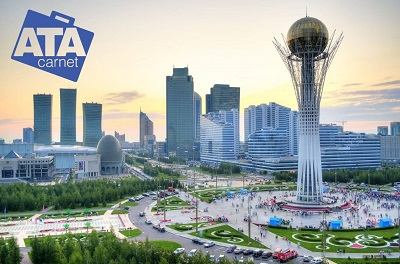 Chamber International - Good news for East-West trade as Kazakhstan joins Carnet system
