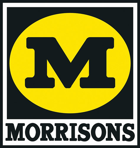 Export trade - Morrisons logo