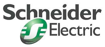 Export trade - Schneider Electric logo