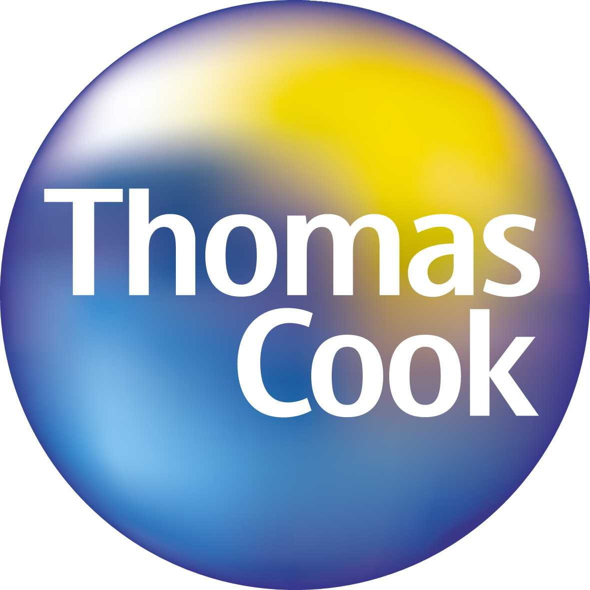 Export trade - Thomas Cook logo