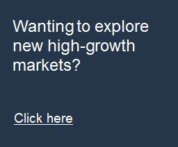 Chamber International - Exploring high growth export markets