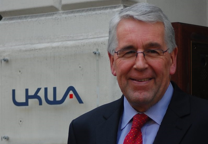 Chamber International - UKWA CEO outlines challenges and opportunities for post-Brexit logistics industry